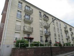 Achat Appartement 2 pièces Noyon