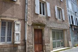 Achat Maison 8 pièces St Sernin sur Rance