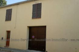 Location Maison 3 pièces Brouilla