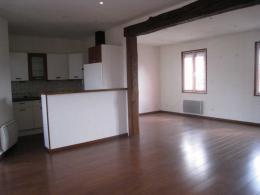 Location Appartement 5 pièces St Aubin les Elbeuf