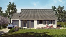 Achat Maison Le Temple de Bretagne