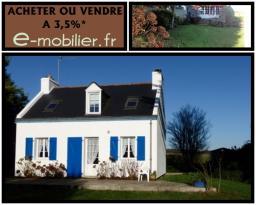 Achat Maison 4 pièces Groix