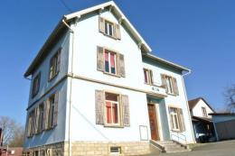 Location Appartement 3 pièces Mertzen