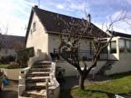 Achat Maison 5 pièces Asnieres sur Oise