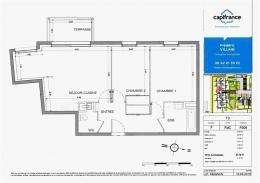 Achat Appartement 3 pièces St Malo