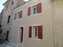 Achat Maison 3 pièces St Gilles