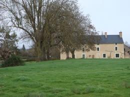 Location Maison 4 pièces Fougere