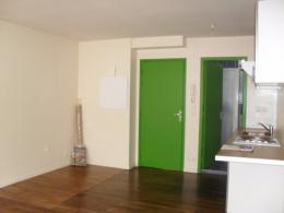 Achat studio St Palais