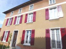 Achat Maison 5 pièces St Sorlin en Valloire