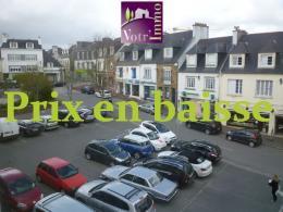 Achat Appartement 3 pièces Plougastel Daoulas