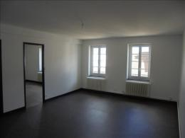 Location Appartement 3 pièces Moulins