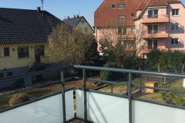 Achat Appartement 3 pièces Herrlisheim
