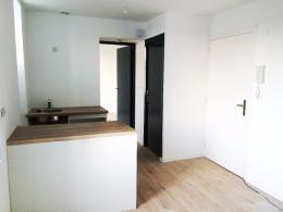 Achat Appartement 2 pièces St Pee sur Nivelle