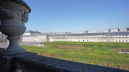 Location Appartement 5 pièces Paris 01