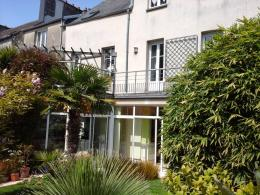 Achat Maison 8 pièces Cherbourg