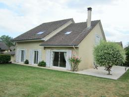 Achat Maison 10 pièces Rochefort en Yvelines