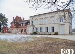 Achat Maison 14 pièces Eurville Bienville