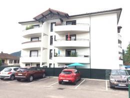 Achat Appartement 4 pièces Coublevie