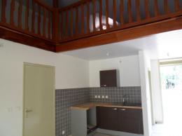 Achat Appartement 2 pièces Matoury