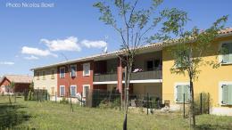 Achat Appartement 3 pièces La Salvetat Saint Gilles
