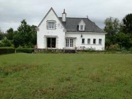 Achat Maison 8 pièces Veretz