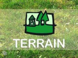 Achat Terrain Le Tronquay