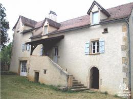 Achat Maison Martiel