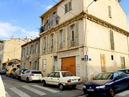 Achat Immeuble Marseille 14