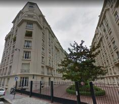 Location Appartement 2 pièces Paris