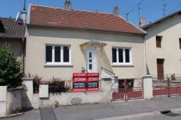 Maison Mondelange &bull; <span class='offer-area-number'>75</span> m² environ &bull; <span class='offer-rooms-number'>4</span> pièces