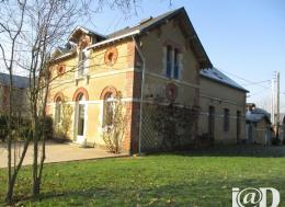 Achat Maison 7 pièces Domfront en Champagne
