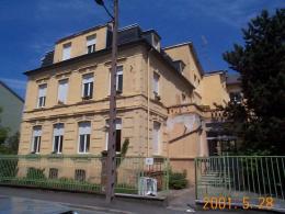 Location studio Belfort