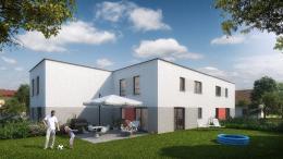 Achat Maison 4 pièces Oberentzen