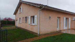 Maison Langon &bull; <span class='offer-area-number'>108</span> m² environ &bull; <span class='offer-rooms-number'>5</span> pièces