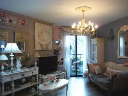 Achat Appartement 3 pièces Pierrelatte
