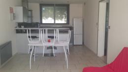 Achat Appartement 2 pièces Angoulins