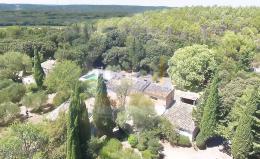 Achat Maison 10 pièces Rochefort du Gard