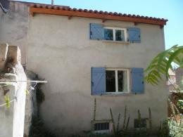 Achat Maison 2 pièces Marseille 04
