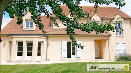 Location Maison 9 pièces St Nom la Breteche