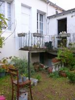Achat Maison 4 pièces La Rochelle