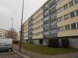Location Appartement 4 pièces Schiltigheim