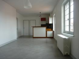 Location Appartement Riom