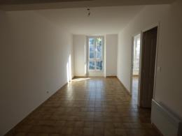 Location Appartement 2 pièces Sauve