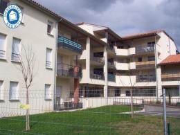 Location Appartement 2 pièces Lespinasse