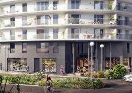 Achat Appartement 3 pièces Saint-Genis-Pouilly