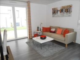 Location Appartement 3 pièces Fleury sur Orne