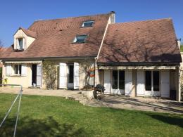 Location Maison 7 pièces Chambourcy