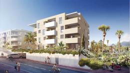 Location Appartement 3 pièces La Seyne sur Mer