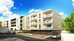 Achat Appartement 2 pièces La Seyne sur Mer