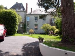 Achat Hôtel particulier 12 pièces Les Lucs sur Boulogne